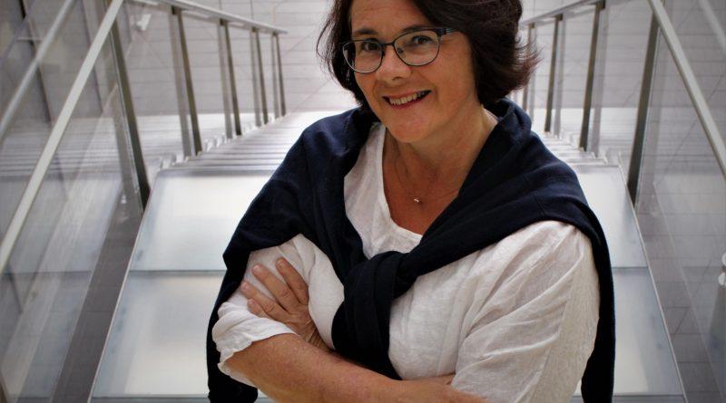 Nicole Isermann NicPR am Posttower Bonn