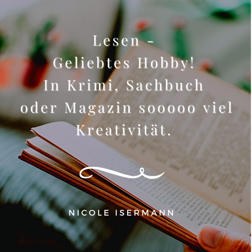 Elfchen - Lesen